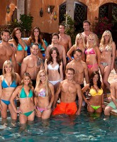 Bachelor Pad 3 cast photo