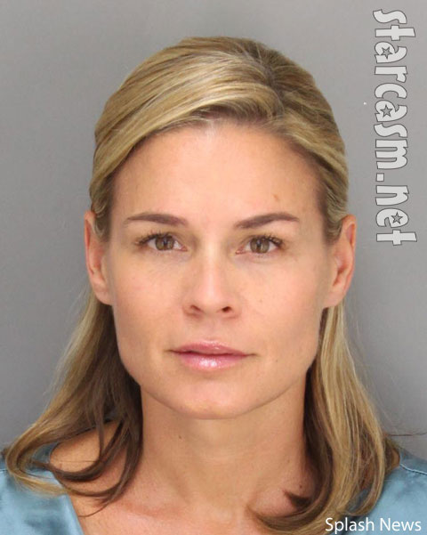 Cat cora Mug Shot photo
