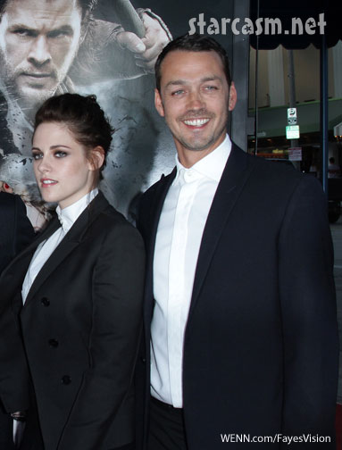 Kristin Stewart affair with a married man