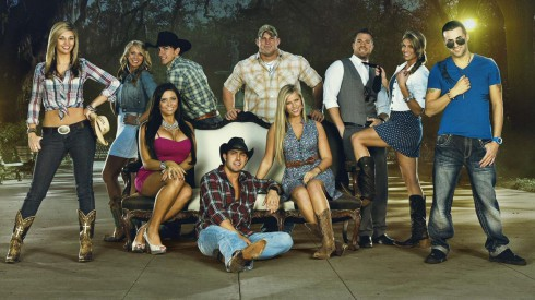 Jeff Miranda in CMT's Southern Nights