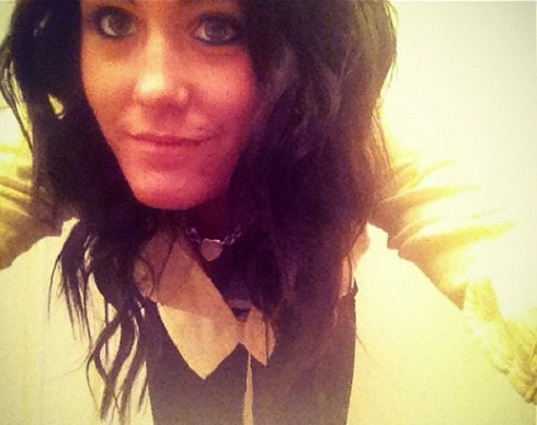 Jenelle Evans of 'Teen Mom 2' getting ready for court