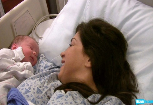 Jacqueline Laurita and Nicholas