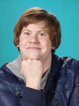 The Inbetweeners Jay Cartwright played by Zack Pearlman