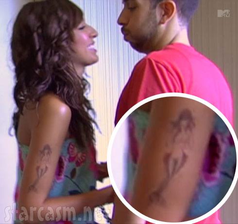 Farrah Abraham's ex-boyfriend Daniel Alvarez speaks out about break ...