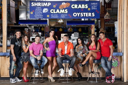 Jersey Shore Season 6 premiere October 4 at 10PM
