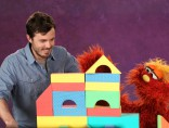 Sesame Street Season 43 Casey Affleck