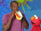 Sesame Street Season 43 Don Cheadle