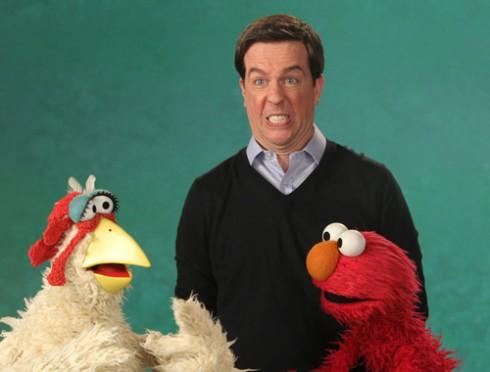 Sesame Street Season 43 Ed Helms