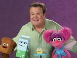 Sesame Street Season 43 Eric Stonestreet