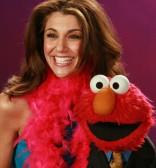 Sesame Street Season 43 Samantha Harris