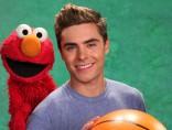 Sesame Street Season 43 Zac Efron