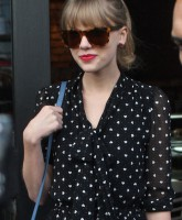 Taylor Swift Kennedy Romance