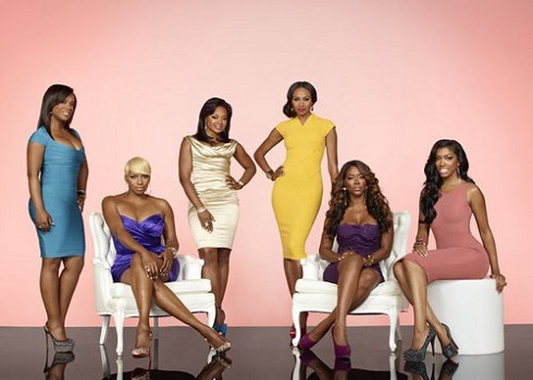 Real Housewives of Atlanta season 5 cast photo