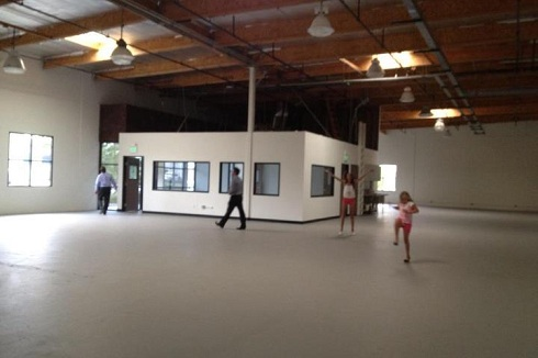 'Real Housewives of Orange County' star Tamra Barney to open fitness center C.U.T. Fitness