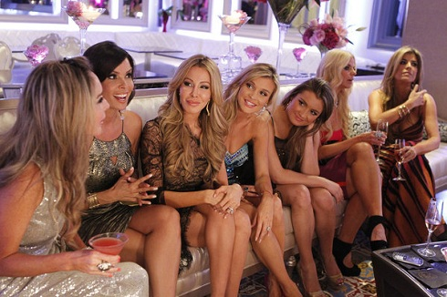 'Real Housewives of Miami' season 2 screenshot