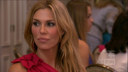 Brandi Glanville in Real Housewives of Beverly Hills season 2