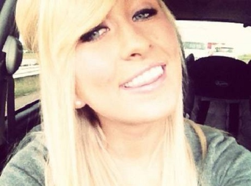 Nikkole Paulun of '16 & Pregnant' season 2