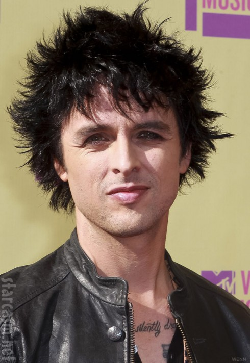 Green Day&#039;s Billie Joe Armstrong