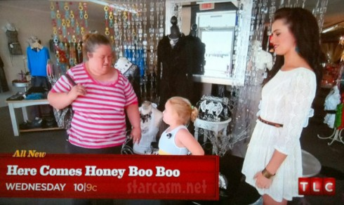 Here Comes Honey Boo Boo Season 1 Episode 9 Ah-choo! with Miss Georgia 2011