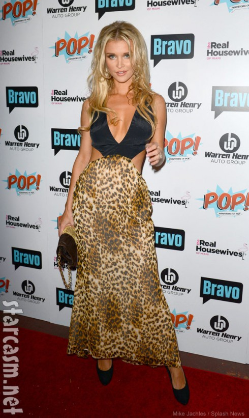 The Real Housewives of Miami's Joanna Krupa