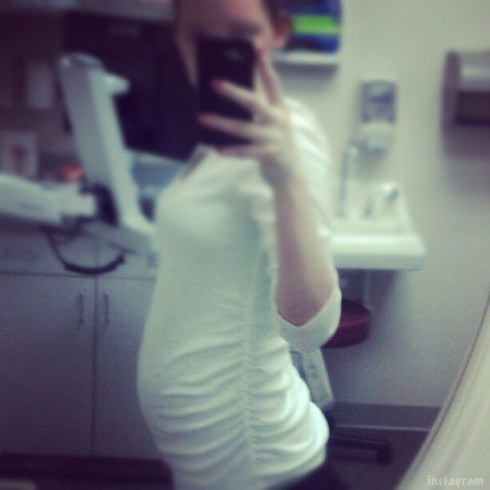 16 and Pregnant star Kristina Robinson Head is pregnant again with a son