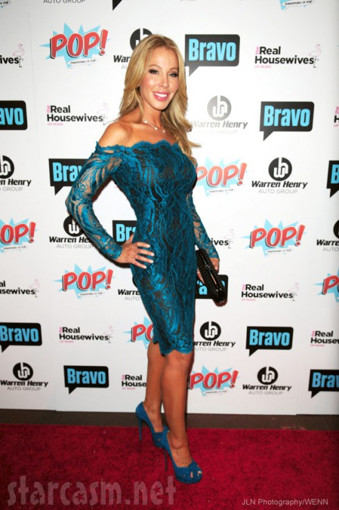 The Real Housewives of Miami's Lisa Hochstein