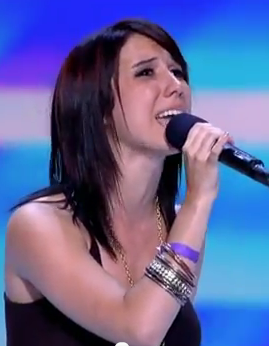 Jillian Jensen X Factor