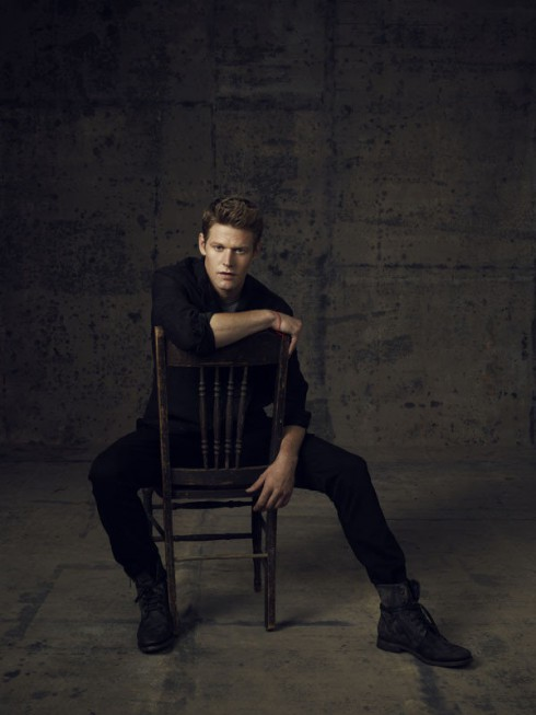 Vampire Diaries Season 4 Zach Roerig as Matt Donovan
