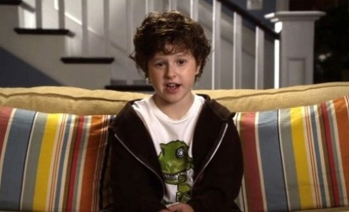 Nolan Gould on 'Modern Family'