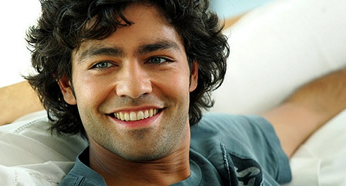 Adrian Grenier has a new girlfriend