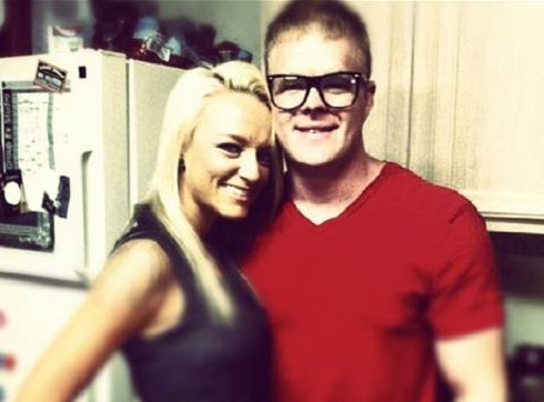 'Teen Mom' star Maci Bookout and Kyle King