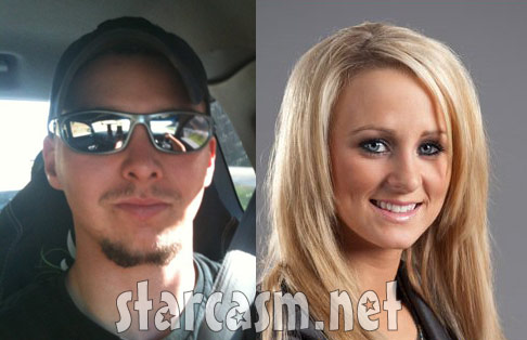 Dusty Haas and 'Teen Mom 2' star Leah Messer