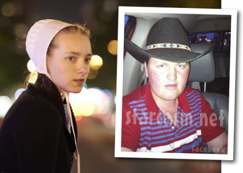 Breaking Amish star Rebecca Byler's reported ex-husband Rufus Hostetler