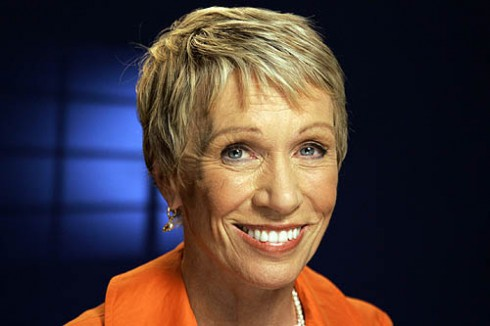 Barbara Corcoran Shark Tank Corcoran Report fortune riches money