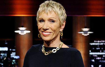 Barbara Corcoran Shark Tank  Corcoran Report money fortune business