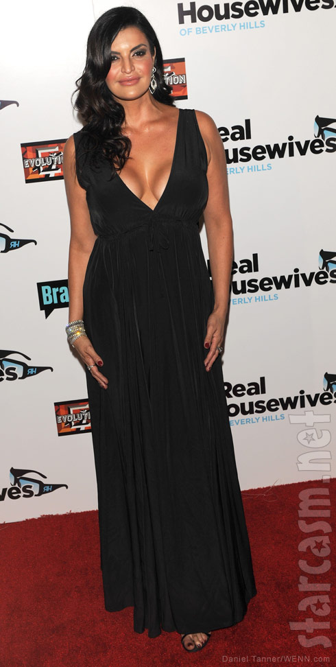 Jennifer Gimenez at The Real Housewives of Beverly Hills Season 3 Premiere