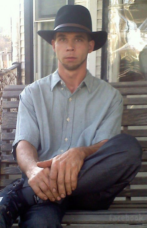Breaking Amish Jeremiah Raber