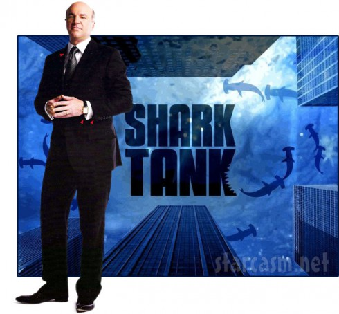 Shark Tank Mr. Wonderful Kevin O'Leary