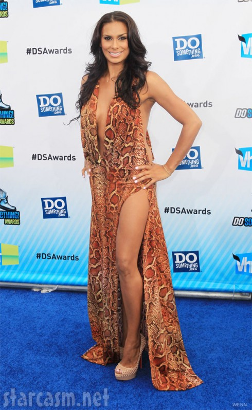 Laura Govan red carpet