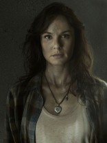 Sarah Wayne Callies as Lori Grimes on The Walking Dead Season 3 photo