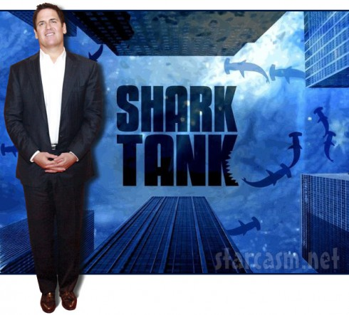 Shark Tank Mark Cuban photo