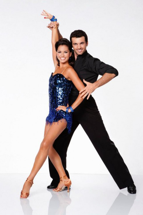 Melissa Rycroft suffers head injury during DWTS rehearsal ...