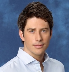 Arie Luyendyk Jr 'Bachelorette' cast photo