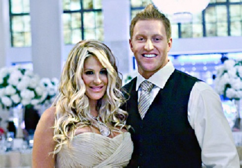 Kim Zolciak and Kroy Biermann on 'Don't Be Tardy For The Wedding'