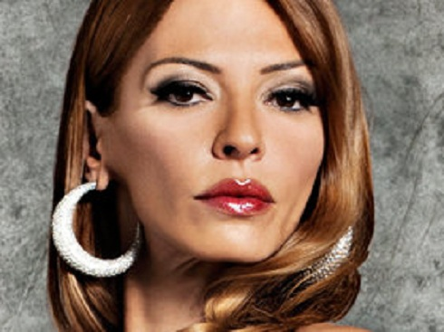Drita D'Avanzo of 'Mob Wives' cast photo