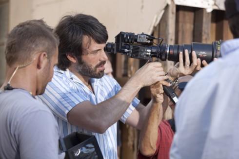 Argo Ben Affleck Director Iran Hostage Crisis Tehran