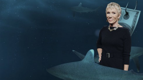 Barbara Corcoran Shark Tank Corcoran Report Corcoran Group New York Real Estate
