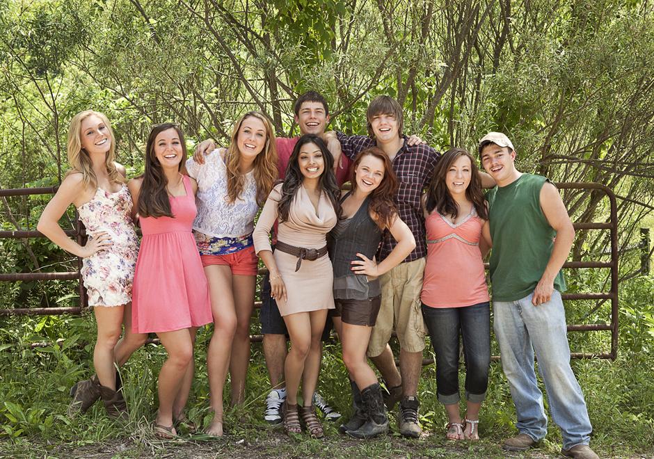 VIDEO PHOTOS Meet the cast of MTV's Buckwild: West Virginia!
