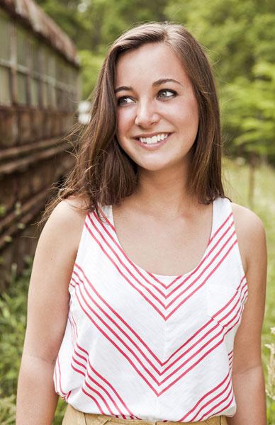 Katie Saria MTV Buckwild cast picture