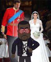 Kris Humphries Kim Kardashian Kanye West_tn